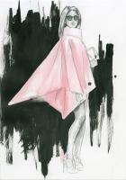 Fashion Study 2 #102721