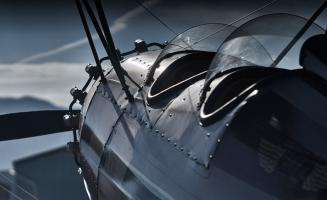John Kerr Airplane 4 #109800