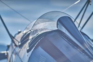 John Kerr Airplane 5 #109801