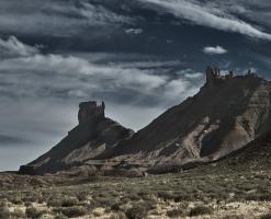Moab Mountain 1 #109813