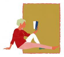 Reader 1 #110042