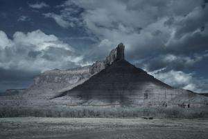 Landscape Palisade Bluff #110500