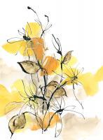 Paris Yellow 1 #112683