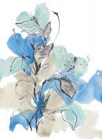 Paris Blue 2 #112688