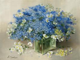 Zartes Bouquet #11690