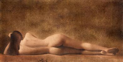 Nackt #11695