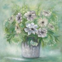 Dreamy Flowers #11715