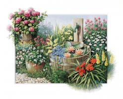 Garden Delights #11728