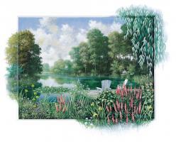 The Pond II #11731