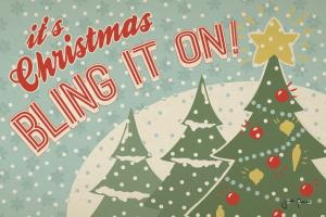 Retro Christmas IV #19771