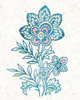 Kala Flower I #31530