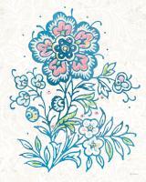 Kala Flower III #31532