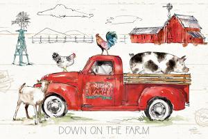 Down on the Farm III #36684