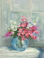Spring Bouquet I Crop #38627