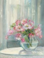 Spring Bouquet II Crop #38628
