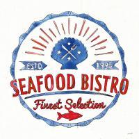 Seafood Shanty VII #40395