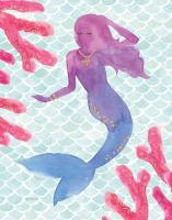 Mermaid Friends I #41487