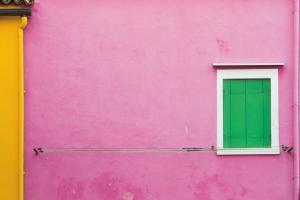 Windows of Burano V #41611