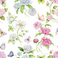 Floral Delight Pattern III #43090