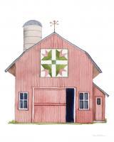 Life on the Farm Barn Element I #43134