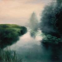 Twilight Fog #45447
