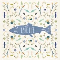 Otomi Lake V #46441