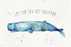 Deep Sea I #46568