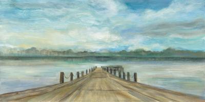 Lake Pier #46660