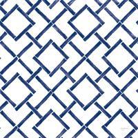 Everyday Chinoiserie Pattern IB #46788