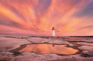 Peggys Cove Nova Scotia #47836