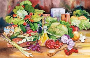 Garden Salad #47933