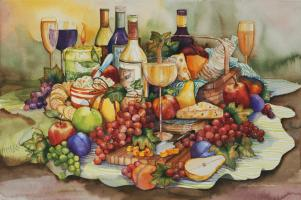 Wine Tastings #47969