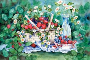Strawberry Picnic #47970