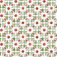 Modern Farmhouse Pattern IIB Christmas #48243
