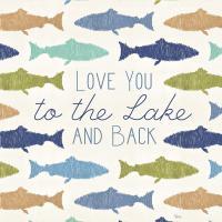 Otomi Lake XIV #48358