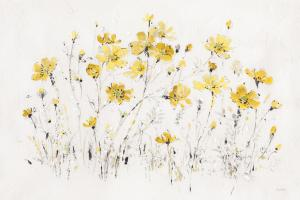 Wildflowers I Bright Yellow #48709-36x24