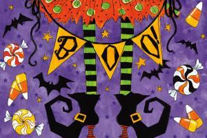 Spooky Fun III #48871