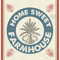 Sweet Farmhouse I No 100 #49020