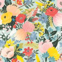 Wild Garden Pattern ID #49070