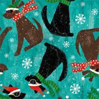 Merry Making Pattern IB #49159