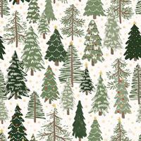 Christmas Village Pattern XII #49224