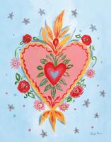 Frida's Heart III #49337