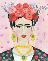 Homage to Frida #49339