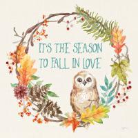 Autumn Friends V #49834