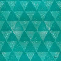 Festive Forest Pattern IVE #50200
