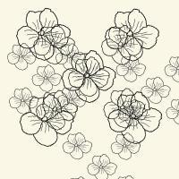 Black Petals #50978
