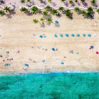 Ft Lauderdale Beach 1 #51363