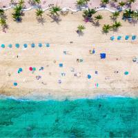 Ft Lauderdale Beach 2 #51364