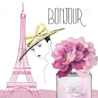 Paris Scents 8 #51449