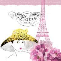 Paris Scents 9 #51450